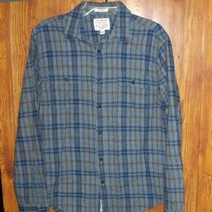 🍃Lucky Brand | Men Classic Fit Button Down Shirt